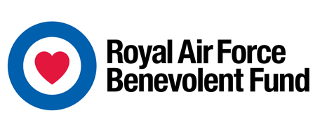 Royal Airforce Benevolent Fund logo