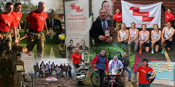 ABF The Soldiers' Charity South West