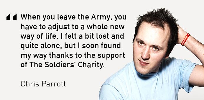 Chris Parrott