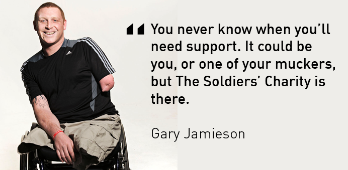 Gary Jamieson header image