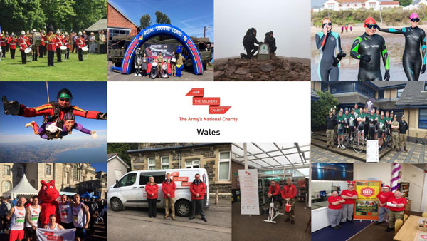 ABF The Soldiers' Charity Wales