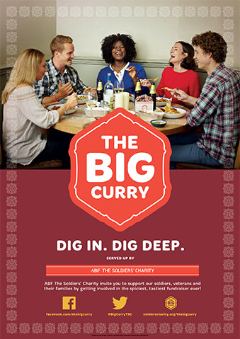 Big Curry poster