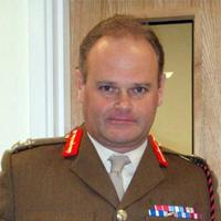Maj Gen Robert Nitsch