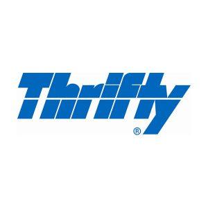 Thrifty Car Hire Logo