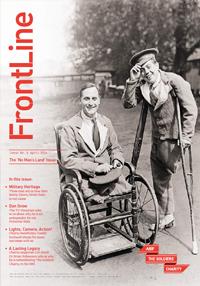 Frontline magazine thumb