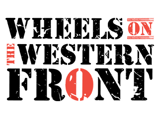 Thank you for registering for Wheels on the Western Front