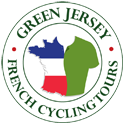 Green Jersey Cycling