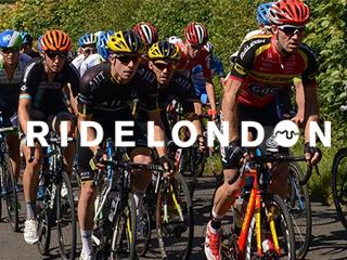 Purdential Ride London-Surrey 100