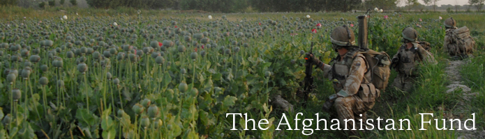 The Afghanistan Fund