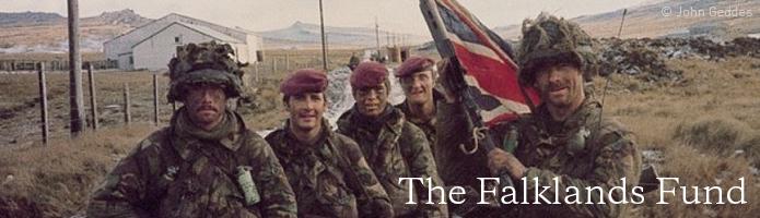The Falklands Fund
