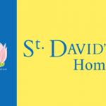 St David's Home logo