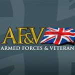 AF&V Launchpad logo