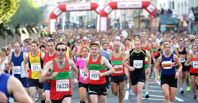 Image result for cardiff university half marathon