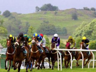Cartmel Races