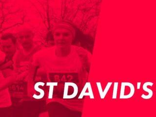St David's Day Fun Run