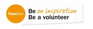 TimeBank - Be an inspiration. Be a volunteer.