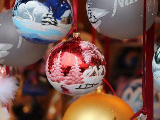 Early, Early Christmas Fair