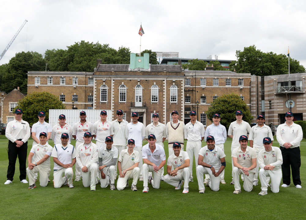 The City Invitational Cup at the Honourable Artillery Company