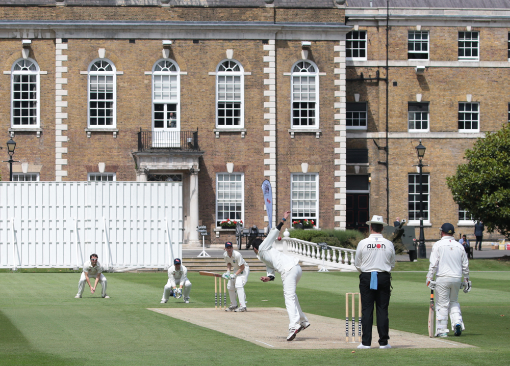 City Invitational Cup at the Honourable Artillery Company