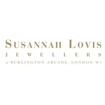 Susannah Lovis
