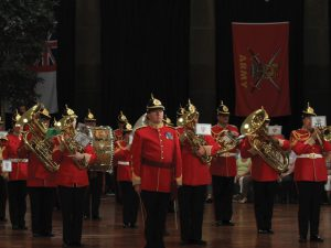 Military Band Concert