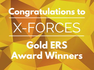 Congratulations to X-Forces
