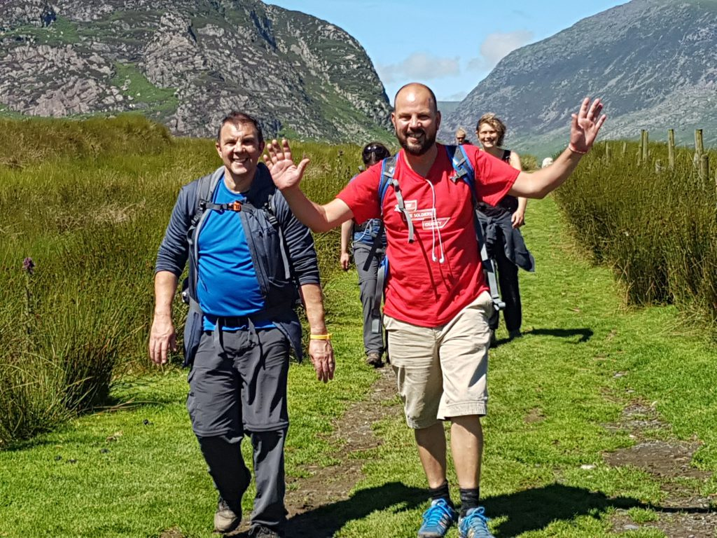 Thank you for registering for Snowdonia Challenge 2018!