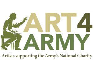 Art4Army Logo