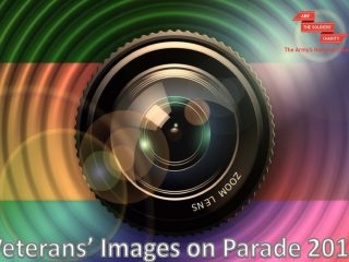 Veterans' Images on Parade 2018