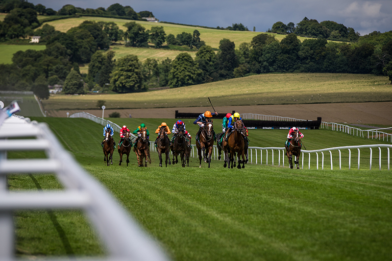 Chepstow Race Day