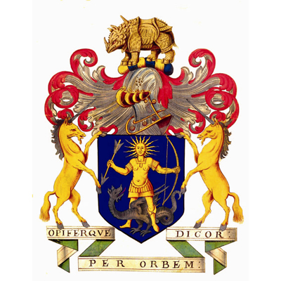 The Worshipful Company of Apothecaries