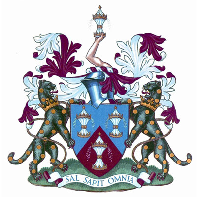 The Worshipful Company of Salters