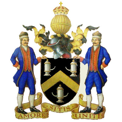 The Worshipful Company of Tin Plate Workers