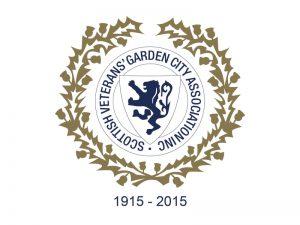 Scottish Veterans' Garden City Association