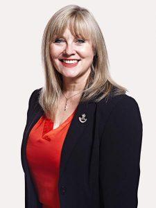 Brenda Hale